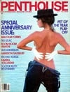 Penthouse September 1983 magazine back issue
