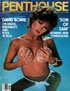 Penthouse November 1983 magazine back issue