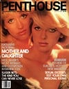 Suze Randall Penthouse March 1985 magazine pictorial