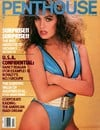 Penthouse February 1987 magazine back issue