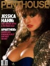 march 1988 penthouse magazine, jessica hahn, apartheid, nude women, politics and sex and protest, ba Magazine Back Copies Magizines Mags