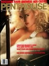 december 1990 penthouse magazine, roseanne barr, used penthouse 1990 backissues, pet of the month se Magazine Back Copies Magizines Mags