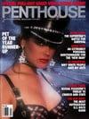 Sara Norton magazine cover Appearances Penthouse February 1992