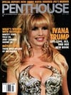 Suze Randall Penthouse May 1992 magazine pictorial