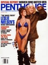 Penthouse August 1993 magazine back issue