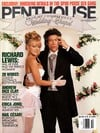 Penthouse October 1993 magazine back issue