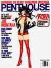 Wicked Wanda magazine cover Appearances Penthouse November 1993