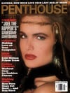 Penthouse February 1994 magazine back issue