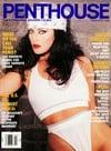 Emma Nixon magazine cover Appearances Penthouse February 1995
