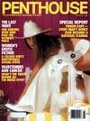 Lexie Leblanc magazine cover Appearances Penthouse August 1995