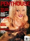 Penthouse March 1996 magazine back issue