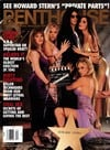 april 1997 penthouse magazine, back issues 1997, howard stern, sexy pet of the months girls, oral se Magazine Back Copies Magizines Mags