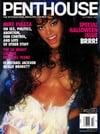 Mason  Marconi magazine cover Appearances Penthouse October 1997