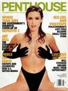 august 1998 penthouse magazine, the international magazine of sex politics and protest, sexy nude gi Magazine Back Copies Magizines Mags
