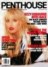 november 1998 penthouse magazine, ozzy osbourne, sexy girls nude pictorials, sex politics and protes Magazine Back Copies Magizines Mags