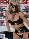 Suze Randall Penthouse August 2004 magazine pictorial