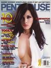 Francesca Ricci magazine cover Appearances Penthouse August 2006