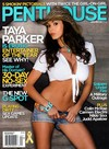 Penthouse January 2008 magazine back issue