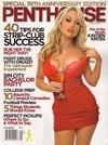 Penthouse September 2008 magazine back issue