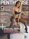 Nikki Benz Penthouse April 2010 magazine pictorial