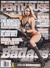 Alexis Texas Penthouse July/August 2012 magazine pictorial