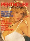 Penthouse Collection Vol. 1 # 1 magazine back issue