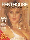 Penthouse Collection Vol. 1 # 2 magazine back issue