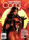 Penthouse Comix # 2 - Jul/Aug 1994 magazine back issue