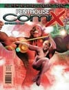Penthouse Comix # 15 - September 1996 magazine back issue