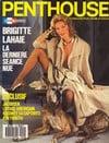 Suze Randall Penthouse Fran�aise # 29 - Juin 1987 magazine pictorial