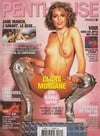 Penthouse France # 10, 2002 magazine back issue