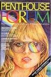 Penthouse Forum April 1974 magazine back issue