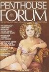 Penthouse Forum May 1974 magazine back issue
