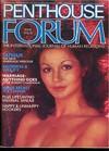 Penthouse Forum June 1974 magazine back issue