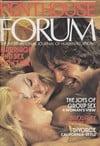 Penthouse Forum November 1974 magazine back issue