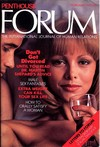 Penthouse Forum February 1976 magazine back issue
