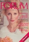 Penthouse Forum March 1976 magazine back issue