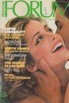 Penthouse Forum August 1976 magazine back issue