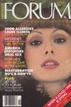 Penthouse Forum October 1976 magazine back issue