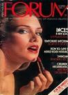 Penthouse Forum November 1976 magazine back issue