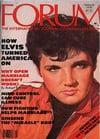 Penthouse Forum February 1978 magazine back issue