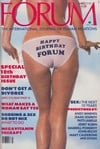 Penthouse Forum March 1978 magazine back issue