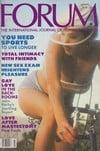 Penthouse Forum May 1978 magazine back issue