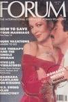 Penthouse Forum June 1978 magazine back issue