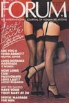 Penthouse Forum February 1979 magazine back issue