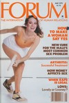 Penthouse Forum May 1979 magazine back issue