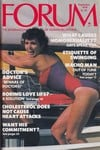 Penthouse Forum September 1979 magazine back issue