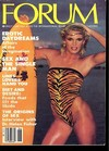 Penthouse Forum June 1982 magazine back issue
