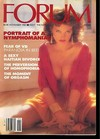 Penthouse Forum November 1982 magazine back issue