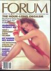 Penthouse Forum February 1983 magazine back issue